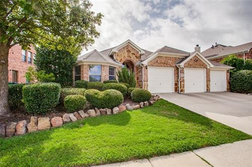 Photo of 478 Price Drive, Fate, TX 75087 (MLS # 14375334)