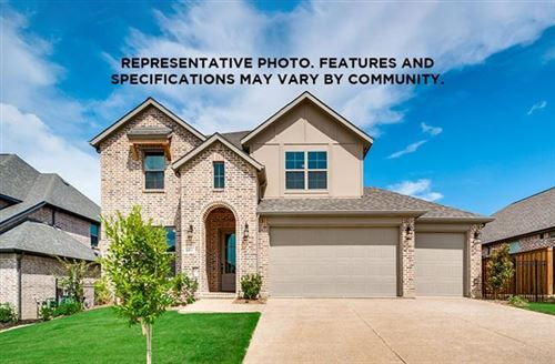 Photo of 1502 Miracle Mile Trail, Wylie, TX 75098 (MLS # 14378334)