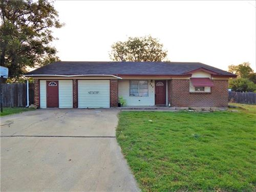 Photo of 525 Kennedy Street, Clyde, TX 79510 (MLS # 14442334)
