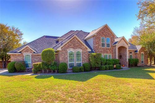 Photo of 1316 Woodglen Court, Aledo, TX 76008 (MLS # 14455334)