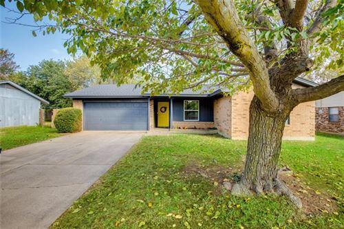 Photo of 3413 Briercliff Drive, Denton, TX 76210 (MLS # 14460334)