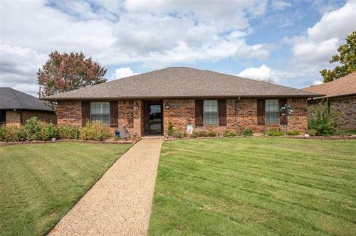 Photo of 604 Stoneybrook Drive, Wylie, TX 75098 (MLS # 14669334)