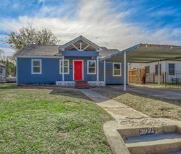 Photo of 3022 Ivandell Avenue, Dallas, TX 75211 (MLS # 14678334)