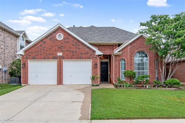 4633 Matthew Drive, Fort Worth, TX 76244 - MLS#: 14570334