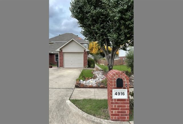 4916 Captains Place, Garland, TX 75043 - MLS#: 14605334