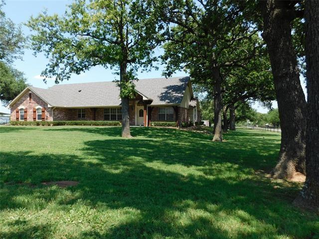 100 Milton Drive, Springtown, TX 76082 - MLS#: 14609334