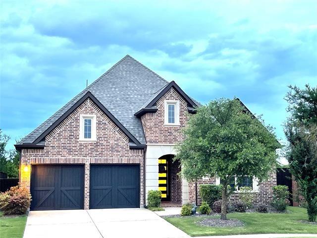 1820 Wood Duck Lane, Allen, TX 75013 - #: 14610334