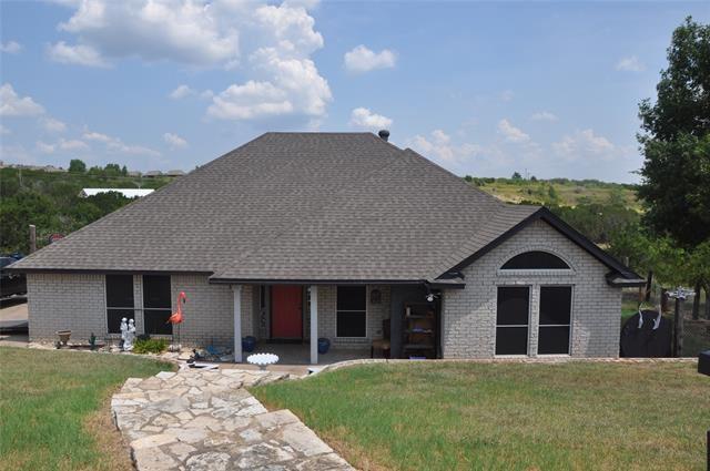 105 Arapaho Court, Glen Rose, TX 76043 - MLS#: 14635334