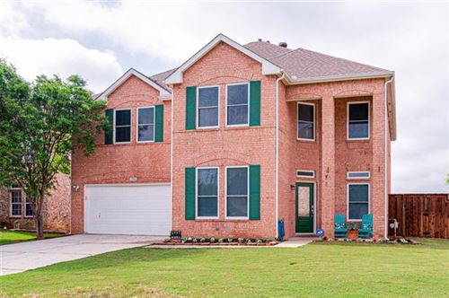 Photo of 1104 Willowridge Circle, Lewisville, TX 75067 (MLS # 14326335)
