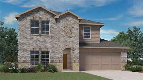 Photo of 106 Secretariat Lane, Caddo Mills, TX 75135 (MLS # 14450335)