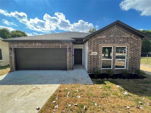 Photo of 4203 Tolbert Street, Dallas, TX 75227 (MLS # 14678335)