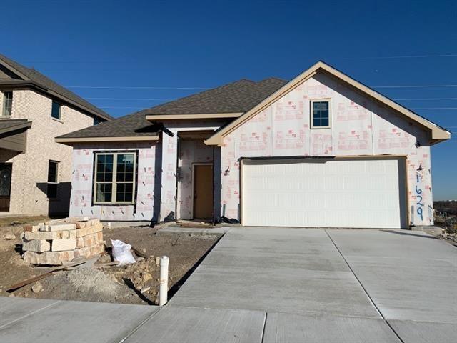 1629 Rio Secco Drive, Fort Worth, TX 76131 - #: 14443335