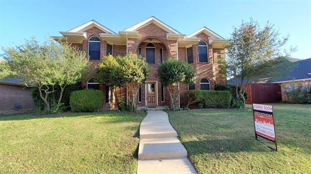 318 W Saddlebrook Drive W, Garland, TX 75044 - #: 14469335