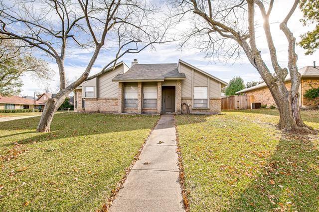 408 Kimberly Drive, Mesquite, TX 75149 - #: 14481335