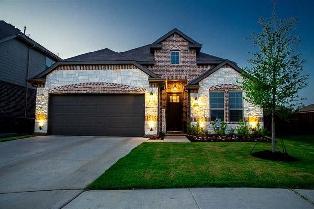 4933 Monte Verde Drive, Fort Worth, TX 76244 - #: 14628335