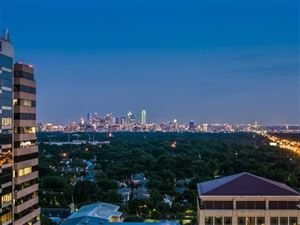 Photo of 5909 Luther Lane #2101, Dallas, TX 75225 (MLS # 13861336)