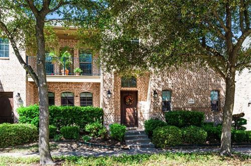 Photo of 5729 Pisa Lane, Frisco, TX 75034 (MLS # 14326336)