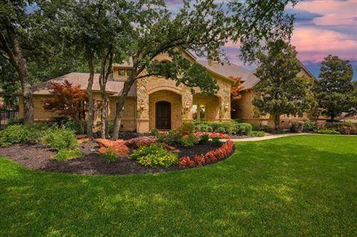 Photo of 4804 Pacer Way, Flower Mound, TX 75028 (MLS # 14629336)