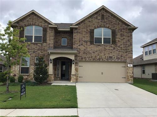 Photo of 1321 Crossvine Drive, Anna, TX 75409 (MLS # 14641336)