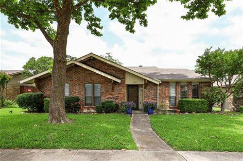 Photo of 3029 Castle Rock Lane, Garland, TX 75044 (MLS # 14687336)