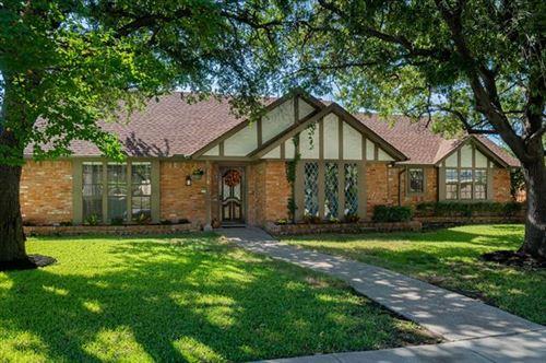 Photo of 2920 Knollwood Drive, Plano, TX 75075 (MLS # 14696336)