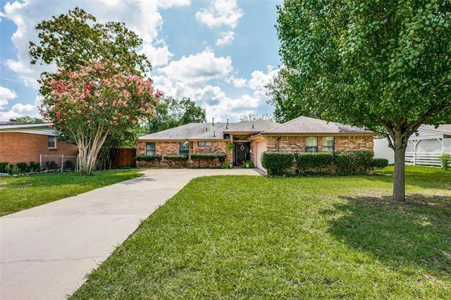 466 Highland Boulevard, Richardson, TX 75081 - MLS#: 14426336