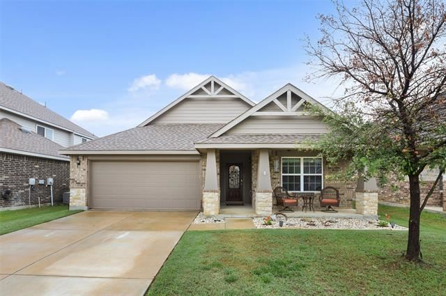 2309 Gutierrez Drive, Fort Worth, TX 76177 - #: 14574336