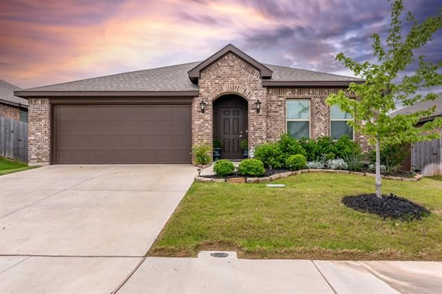 813 Richwood Drive, Fort Worth, TX 76036 - #: 14596336