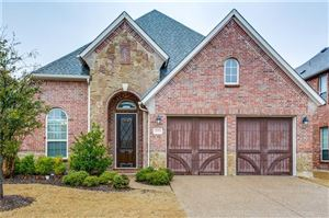 Photo of 2958 Townsend Drive, Frisco, TX 75033 (MLS # 13782337)
