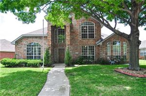 Photo of 608 Heartland Drive, Allen, TX 75002 (MLS # 14022337)