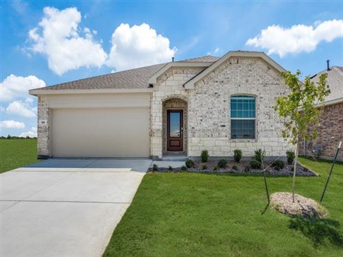 Photo of 416 Holt Lane, Fate, TX 75087 (MLS # 14371337)