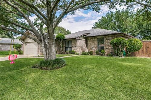 Photo of 2025 Spicewood Road, Bedford, TX 76021 (MLS # 14439337)