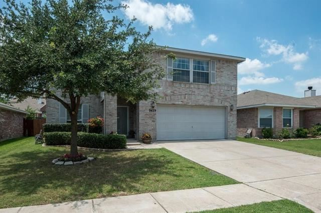 9429 Goldenview Drive, Fort Worth, TX 76244 - #: 14442337
