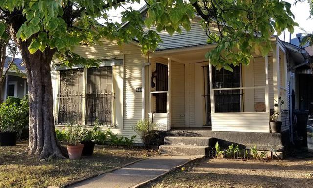 1511 Nomas Street, Dallas, TX 75212 - #: 14457337