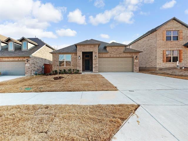 204 Kirwin Drive, Fort Worth, TX 76131 - #: 14496337