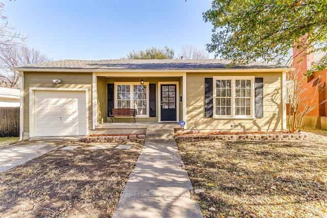 3005 Ryan Avenue, Fort Worth, TX 76110 - #: 14498337