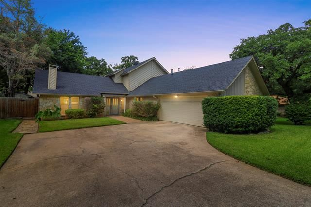 5715 Overridge Drive, Arlington, TX 76017 - #: 14625337