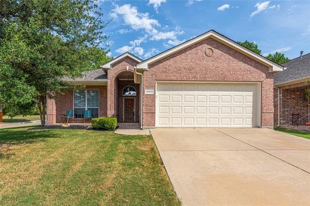 10316 Stoneside Trail, Fort Worth, TX 76244 - #: 14677337