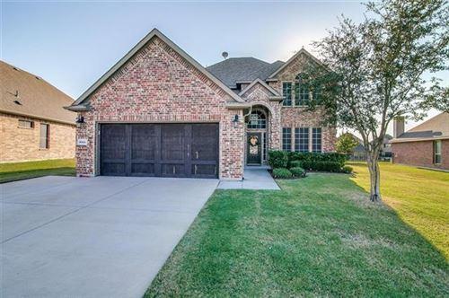 Photo of 2612 Sabine Circle, Royse City, TX 75189 (MLS # 14603338)