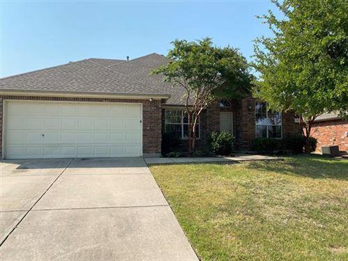 Photo of 2312 Morning Dew Drive, Little Elm, TX 75068 (MLS # 14619338)