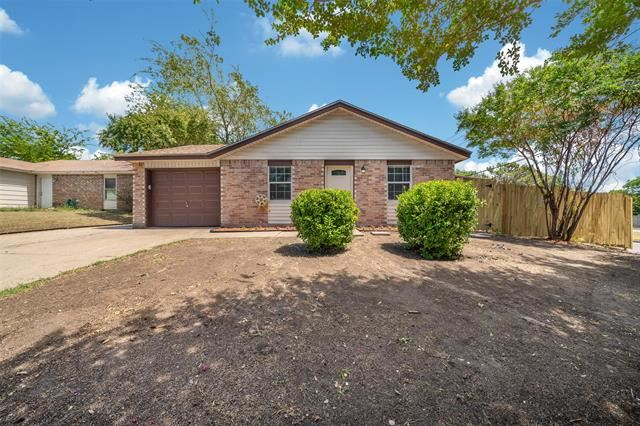100 N Bugle Drive, Fort Worth, TX 76108 - #: 14413338