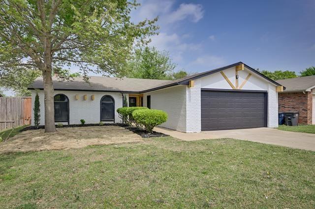 7525 Portman Avenue, Fort Worth, TX 76112 - #: 14550338