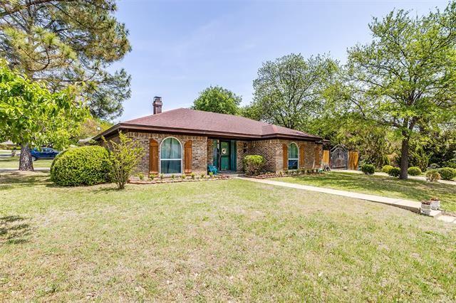 3328 Wayland Drive, Fort Worth, TX 76133 - #: 14556338
