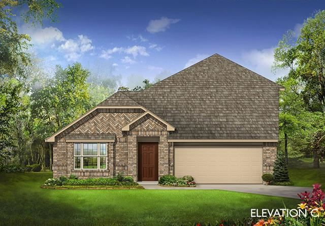 820 Foxtail Bend, Lavon, TX 75166 - #: 14669338