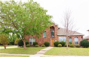 Photo of 1405 Kingsley Drive, Allen, TX 75013 (MLS # 13810339)