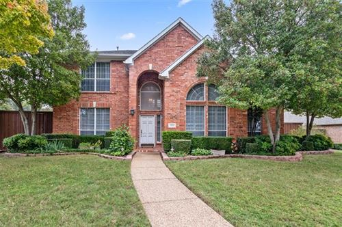 Photo of 3224 Royal Melbourne Drive, Plano, TX 75093 (MLS # 14372339)