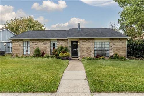 Photo of 5704 Truitt Street, The Colony, TX 75056 (MLS # 14688339)