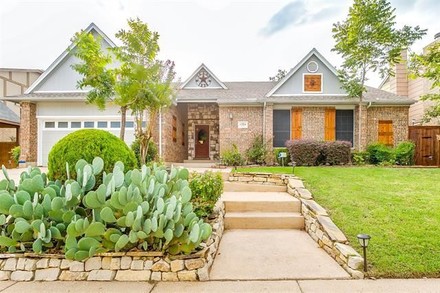 4204 Oldfield Drive, Arlington, TX 76016 - #: 14434339