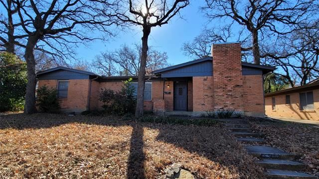 6336 Norma Street, Fort Worth, TX 76112 - #: 14494339