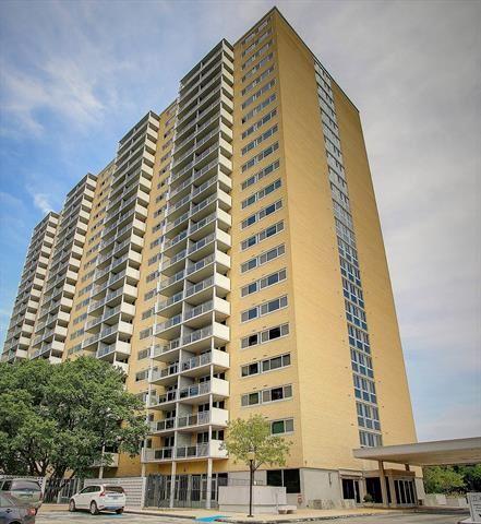3883 Turtle Creek Boulevard #705, Dallas, TX 75219 - #: 14496339